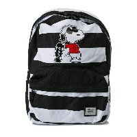 【VANSアパレル】 ヴァンズ バックパック PEANUTS REALM BACKPACK VN0A3AOWO2U 17FA JOE COOL