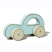 Pastel Toys Car by Pastel Toys