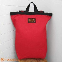 MYSTERY RANCH(ミステリーランチ) BOOTY BAG Col.Turip Red[ユニセックス バッグ レッド系 正規品]