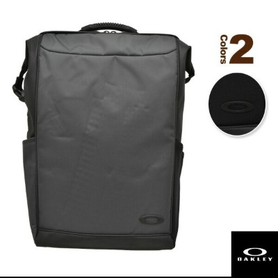 ESSENTIAL-S BUCKLE PACK/バックパック(921138JP)『オールスポーツ バッグ オークリー』