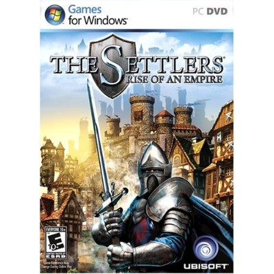 The Settlers: Rise of an Empire (輸入版)