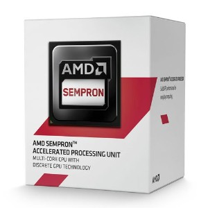 AMD Sempron 3850 Kabini コア SD3850JAHMBOX
