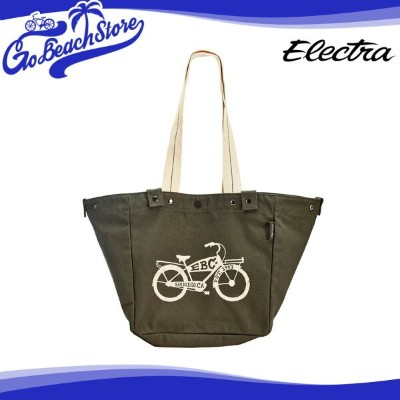 ELECTRA DELIVERY TOTE BAG