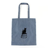PACKABLE TOTE パッカブルトートバッグ (GREY)