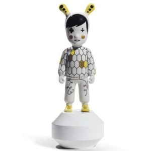 リヤドロ THE GUEST BY JAIME HAYON-LITTLE 01007283 LLADRO 日本未発売 □