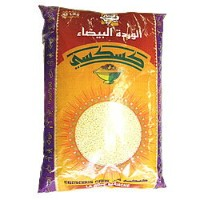 クスクス大粒  1kg Couscous Gros/Large Grain (Tunisia)