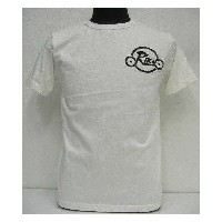 【20%OFF!】陸王(Rikuo)Special Motorcycles Pt. [Short Sleeve Tee/Lot.001]【在庫処分品/返品・交換不可】 Made in Japan...