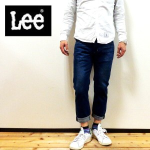 ●Lee (リー)Lee RIDERS リー ライダース クロップド(LM4122-446)