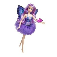 Barbie バービー マリポーサ Mariposa Willa Doll