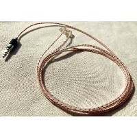 【お取り寄せ】 WAGNUS. ワグナス Silence Sheep -Mastering edition- for 3.5mm single end SHURE MMCX type【送料無料...