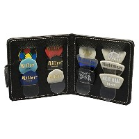 Pick Punch Guitar Pick Wallet ギターピック専用ウォレット