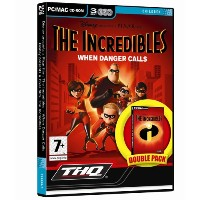 incredibles double pack (PC) (輸入版)