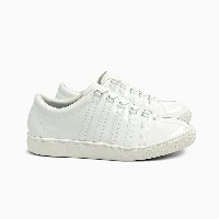 K-SWISS LEON CLASSIC 66 ENA MADE IN JAPAN [36801101 WHITE] ケー・スイス レオン コラボ クラシック66 日本製 ホワイト ケースイス...