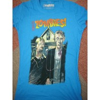 zombies ゾンビ Tシャツ T-shirt
