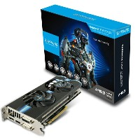 Sapphire VAPOR-X R9 270X 2G GDDR5 PCI-E DVI-I / DVI-D / HDMI / DP WITH BOOST & OC VERSION 正規代理店保証付