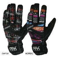 13-14 A.R.K PIPE GLOVE/スノーボード グローブ/スノーボード グローブ レディース