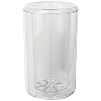 Bodum Kira Wine Cooler, Clear by Bodum