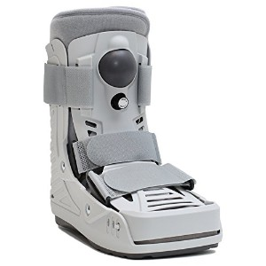 Advanced Orthopaedics Aero Walker Cam Fracture Boot, Low Top, X-Small by Advanced Orthopaedics