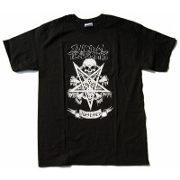 SUICIDAL TENDENCIES Tシャツ POSSESSED 黒 Hanes