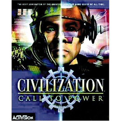 Civilization: Call to Power (輸入版)