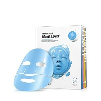 Dr. Jart Rubber Mask Special Set (Firming, Clear, Moist, Bright) 4pcs