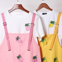 ZIWEI big size dress summer ladies by age straps cover the meat