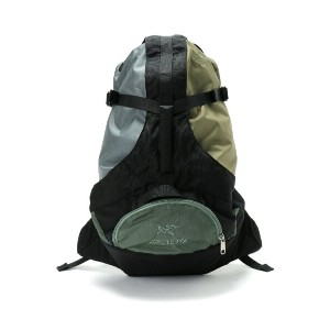 BEAMS MEN ARC'TERYX × BEAMS / 別注 SEBRING 25 (Crazy Pattern) ビームス メン【送料無料】