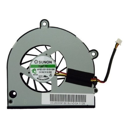 wangpeng® CPU Fan For Toshiba Satellite P750D DC2800091S0 DC2800091D0 CPU Cooling Fan