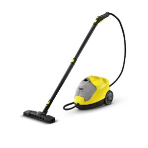 Kテδ、rcher 15123520 Multi-Purpose Steam Cleaner With Continuous Steam Function SC2.500C by Kテδ、rcher