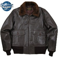 "BUZZ RICKSON'S/バズリクソンズ Jacket, Flying, Intermediate type G-1 MIL-J-7823 ""BUZZ RICKSON SPORTSWEAR""..."