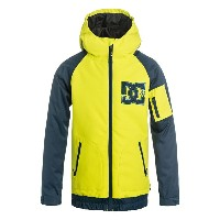 ディーシー (DC SHOES) TROOP YOUTH JKT【EDBTJ03015 GHA0】