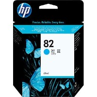 INK, HP NO 82 シアン CARTRIDGE INK, HP NO 82 シアン CARTRIDGE (海外取寄せ品)