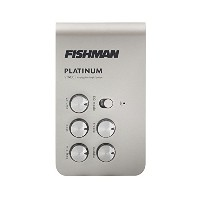 FISHMAN Outboard Preamps Platinum Stage プリアンプ PLT301 プラチナム ステージ