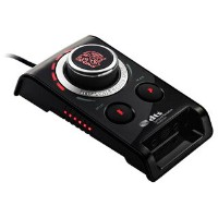 TteSPORTS BAHAMUT external sound card 正規代理店保証付
