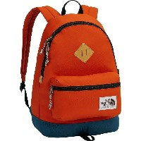 (取寄)ノースフェイス バークレー 25L バックパック The North Face Men's Berkeley 25L Backpack Tibetan Orange/Monterey Blue