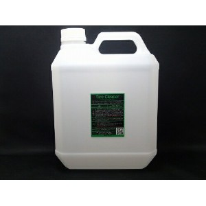 Tire Cleaner 4000ml タイヤクリーナー4000ml 4L