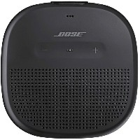 SLINK MICRO BLK ボーズ SoundLink Micro(ブラック) BOSE SoundLink Micro Bluetooth speaker [SLINKMICROBLK]...