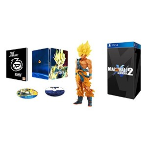 Dragon Ball Xenoverse 2 - PlayStation 4 Collector's Edition - Imported