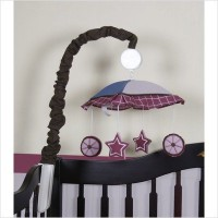 GEENNY Musical Mobile, Boutique Western Cowgirl by GEENNY