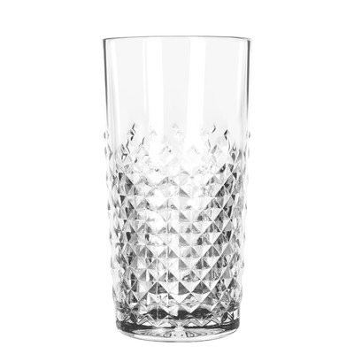 Montclair 13.9 Oz Highball Glass ( Set of 4 )