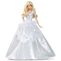 Barbie Collector バービー コレクター フィギュア ホリデードール 2013 Holiday Doll