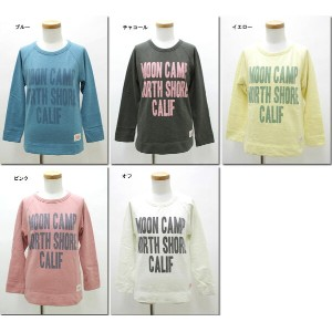 【15%OFFクーポン 10月24日11:59まで】●PACIFIC PARK STORE 【パシフィックパークストア】 *2014S/S MOON CAMP Tシャツ PPS-15513 ...