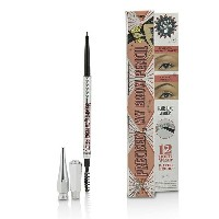 BenefitPrecisely My Brow Pencil (Ultra Fine Brow Defining Pencil) - # 6 (Deep)ベネフィットPrecisely My...