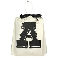 Bag all バッグオール A LETTER BAG A
