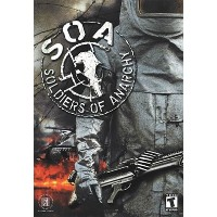 Soldiers of Anarchy (輸入版)