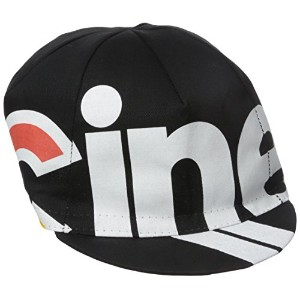 Cinelli(チネリ) CINELLI NEMO TIG Cycle Cap ブラック