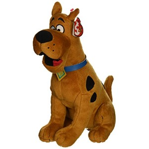 TY Classic Scooby Doo Model: 20070 by TY Beanies