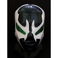 SPAWN レスリングマスク レスラーマスク レスリング SPAWN WRESTLING MASK WRESTLER MASK LUCHA LIBRE MEXICANA COSTUME COSPLAY