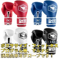 Bad Boy Strike Boxing Gloves バッドボーイ ボクシンググローブ【strongsports/201712p】