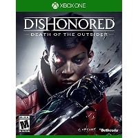 Dishonored Death of the Outsider (輸入版:北米) - XboxOne